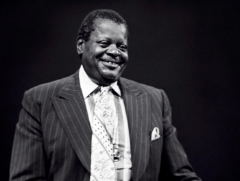Oscar Peterson, New York 1977